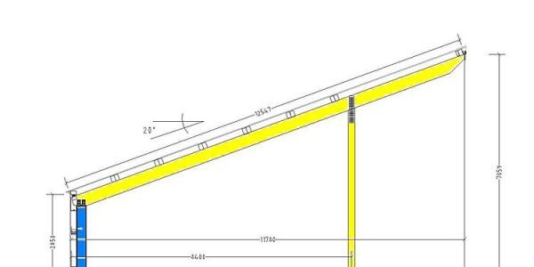 Conrads Skizze Fotovoltaik