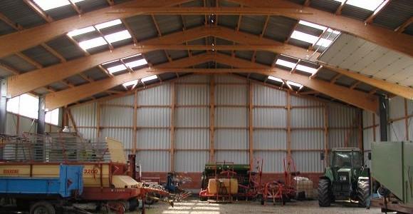 Conrads Halle Maschinen
