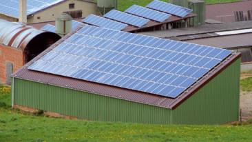 Conrads Photovoltaik Typ PHO 2 & PHO 2a