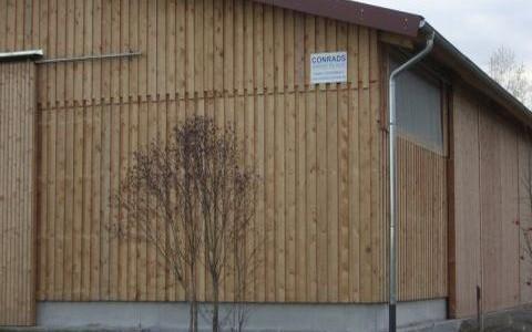 Conrads Vielzweckhalle